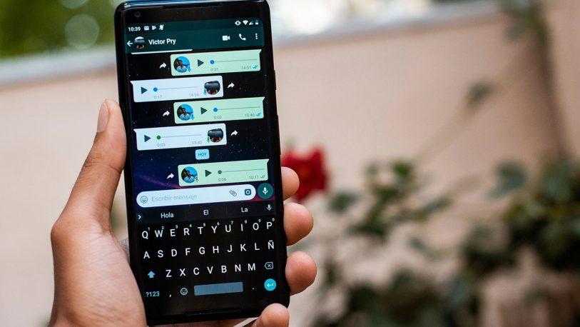 Cómo recuperar fotos eliminadas de WhatsApp