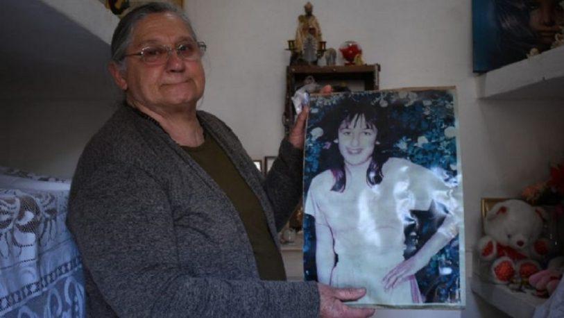 A 30 años del crimen de María Soledad Morales