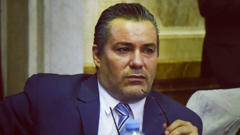La prensa internacional reflejó el escándalo sexual protagonizado por Juan Ameri
