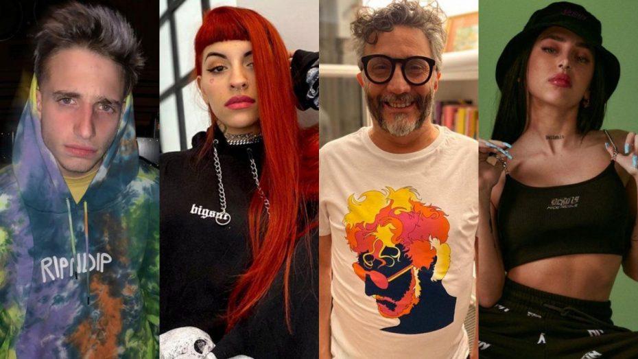 Grammy Latinos: Varios argentinos se destacan entre los nominados