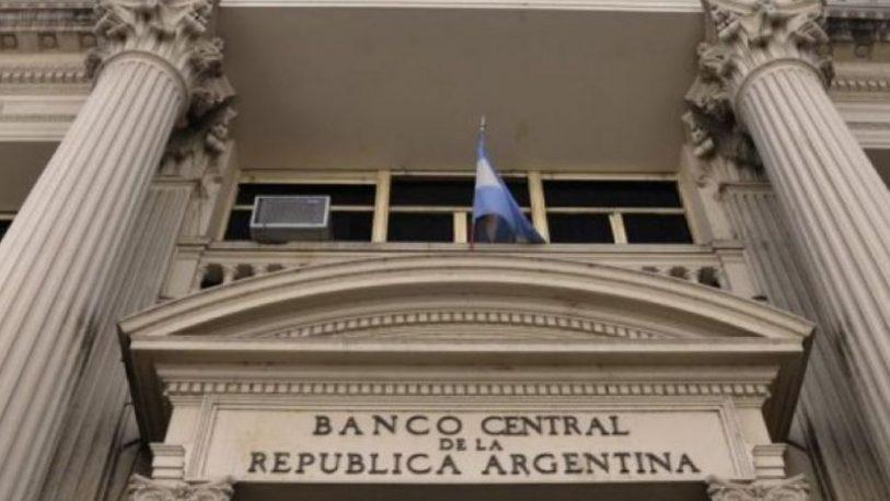 El Banco Central está autorizado a emitir $ 1,9 billón más este año