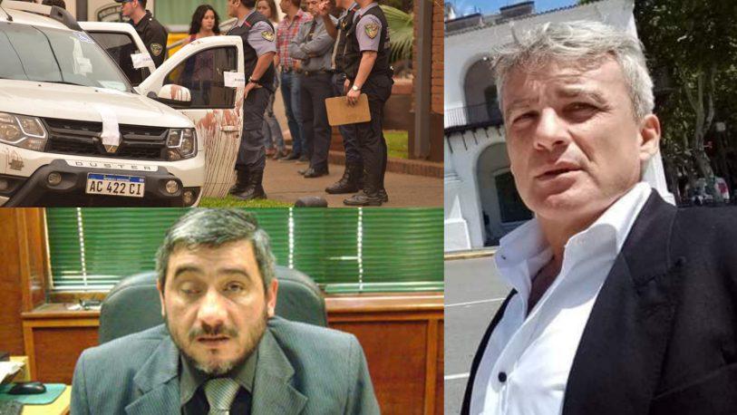 Fuertes cuestionamientos al juez Verón, a un año del asesinato de Roberto Ríos