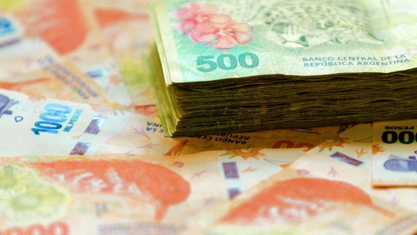 Dólar: según el Financial Times, la Argentina va directo a una devaluación
