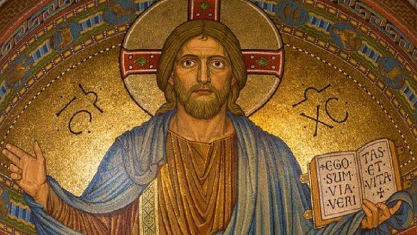 """El rostro de Jesús fue """"reconstruido"""" con un inteligencia artificial"""