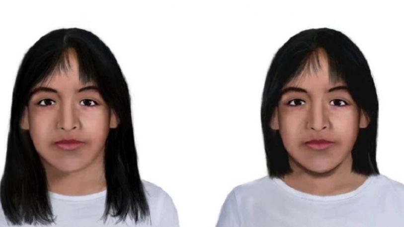 Actualizaron el rostro de Sofía Herrera