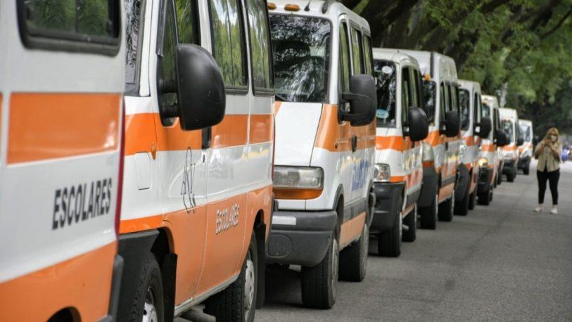 Transportistas en crisis: se manifestarán en Posadas