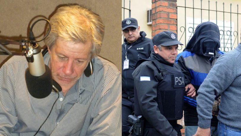 Ex preso político recordó los años de tortura con Carlos Carvallo