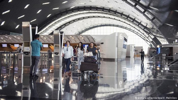 Catar lamentó sus exámenes ginecológicos forzados en aeropuerto