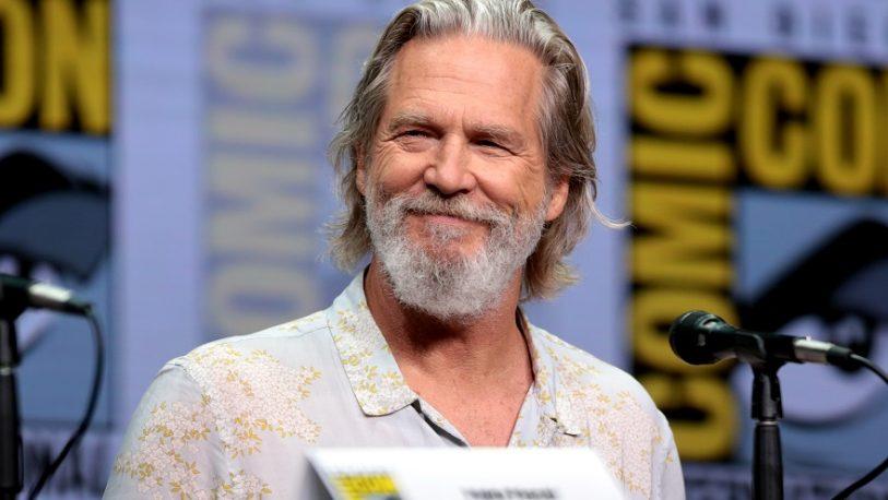 Jeff Bridges anunció que tiene cáncer