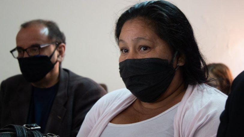 Caso María Ovando: Rechazaron nuevo habeas corpus