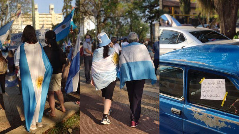 Análisis político del banderazo #12O