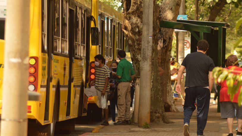 El transporte público será gratuito en todo el país durante las elecciones