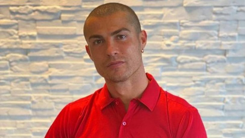 Ronaldo volvió a dar positivo y continuará aislado