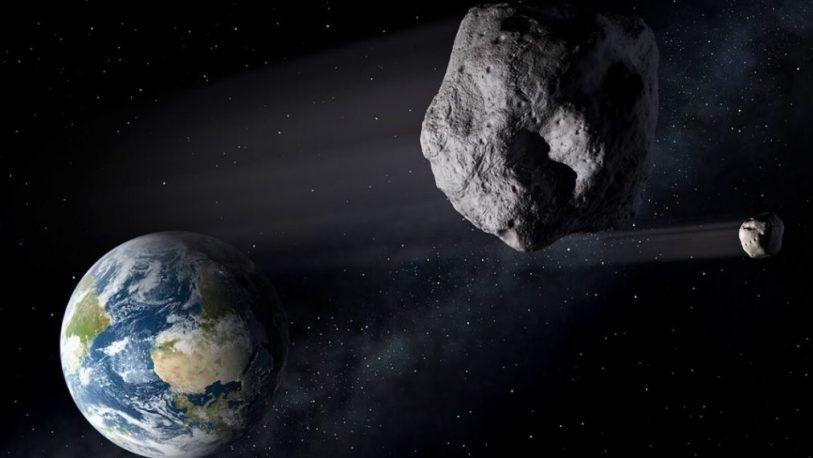 Un asteroide del tamaño del Empire State se acercará a la tierra este lunes