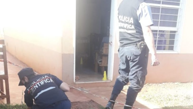 Posadas: apuñaló a su expareja y fue detenido