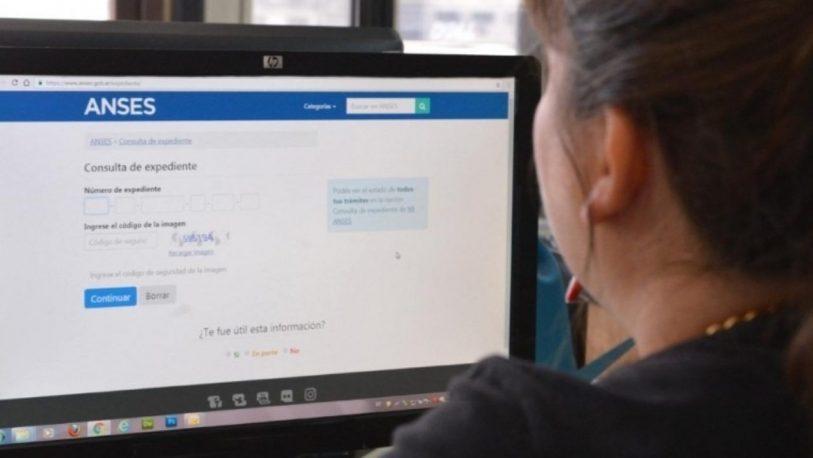 Anses sumó nuevos trámites online: en qué consisten