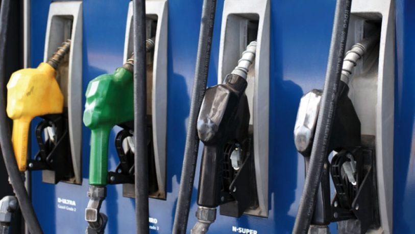 Otro aumento de combustibles y van…