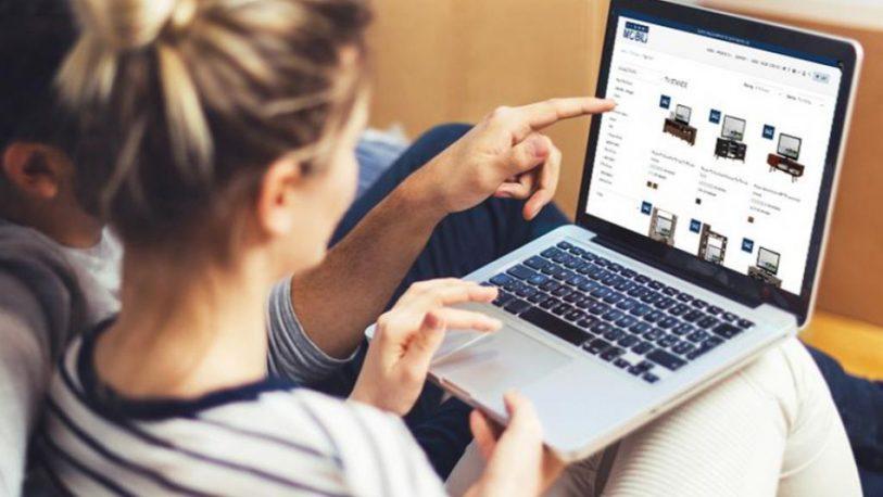 Afirman que el consumo online se transformó en un hábito
