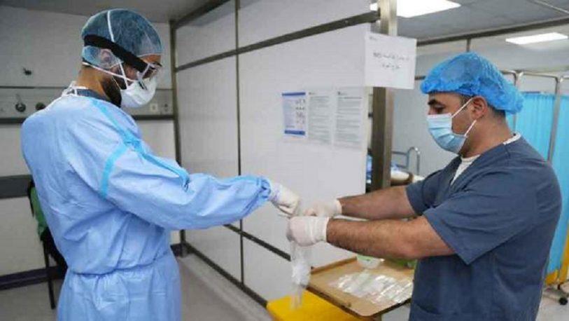 Coronavirus en Argentina: Informaron 5274 nuevos casos y 62 muertes en 24 horas