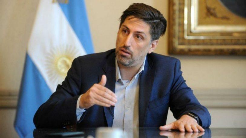 Presentarán un pedido de juicio político a Nicolás Trotta