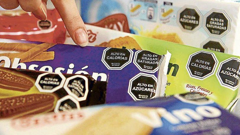 Argentina avanza hacia un etiquetado a favor de la alimentación saludable