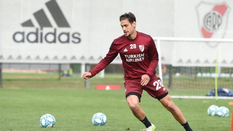 Fiorentina aceptó que Martínez Quarta se haga la revisión médica en Argentina