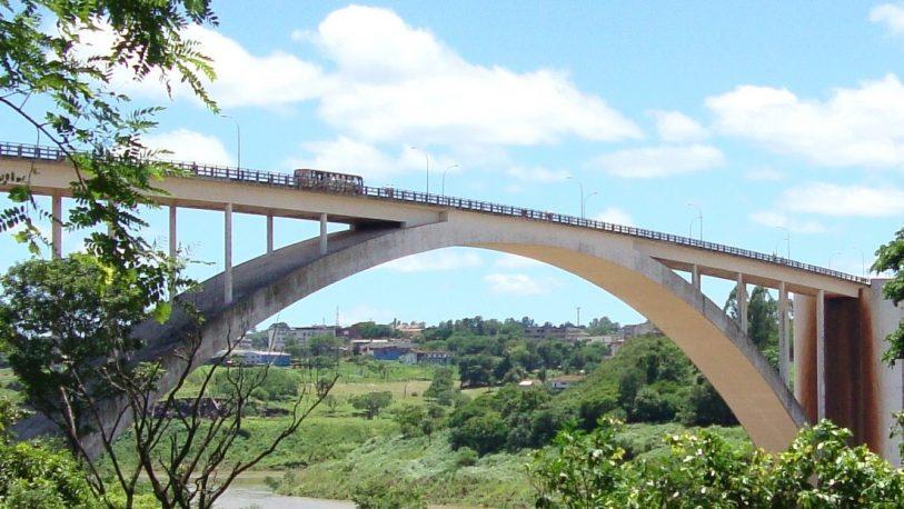 Por el momento, sólo residentes de Puerto Iguazú pueden ingresar a Foz do Iguaçu