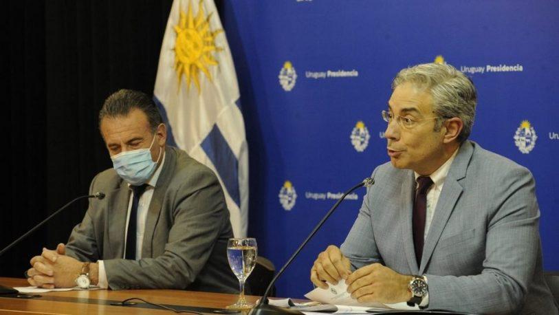 En Uruguay, las clases volverán a ser obligatorias desde el martes