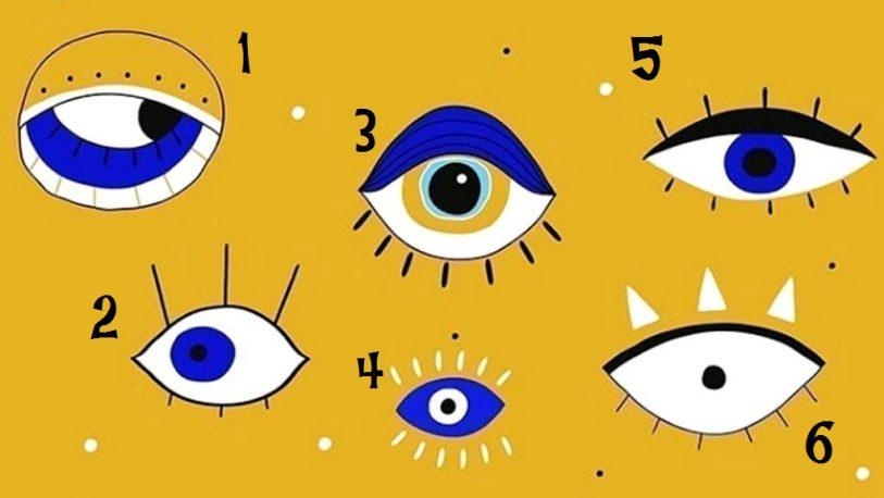El test que revelará un mensaje importante de tu subconsciente