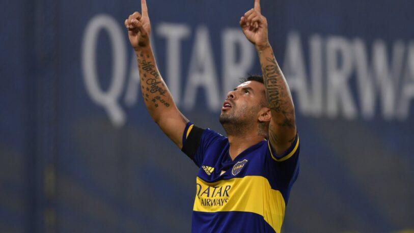 Boca le ganó a Newells en un partido signado por el recuerdo de Maradona