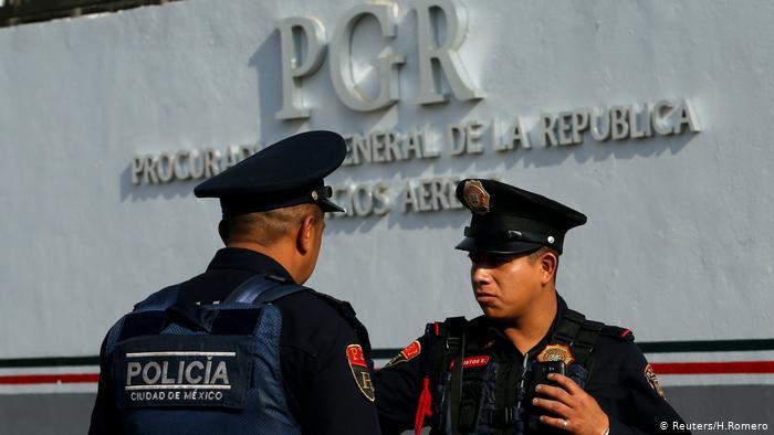 México extradita a EE.UU. a capo del cártel de Jalisco