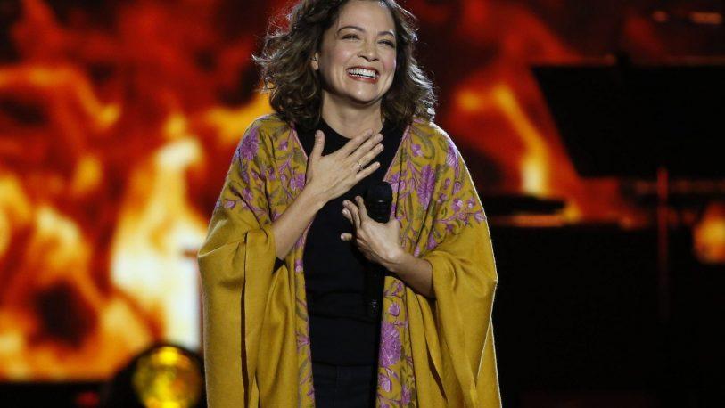 Conocé los ganadores de los Latin Grammy