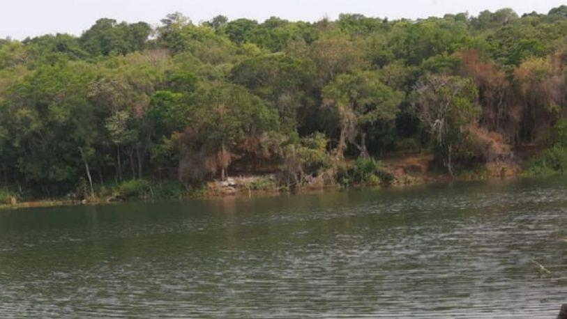 Hallaron el cuerpo del joven buscado en el Arroyo Piray Guazú