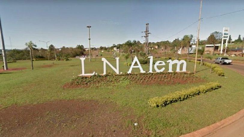 Leandro N. Alem: Funcionarios municipales fueron imputados por las motos robadas del corralón