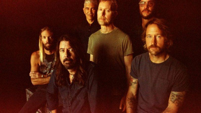 """Foo Fighters anticipó su nuevo disco con """"Shame Shame"""""""