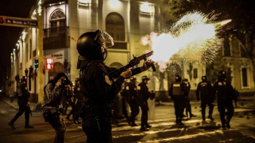 """Piden a la OEA enviar una misión a Perú """"lo más pronto posible"""""""