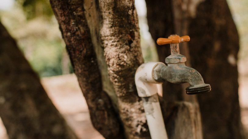 Jardín América: la situación hídrica es grave