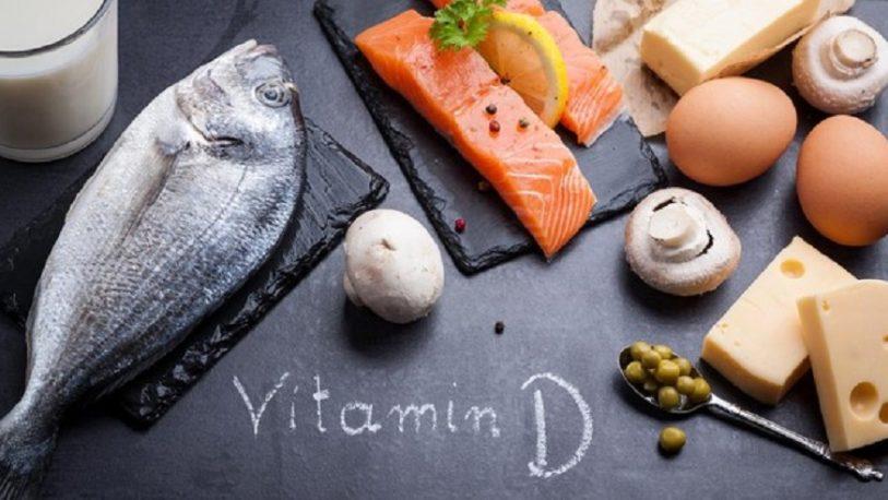 La vitamina D, clave para reducir el riesgo de contagio de coronavirus