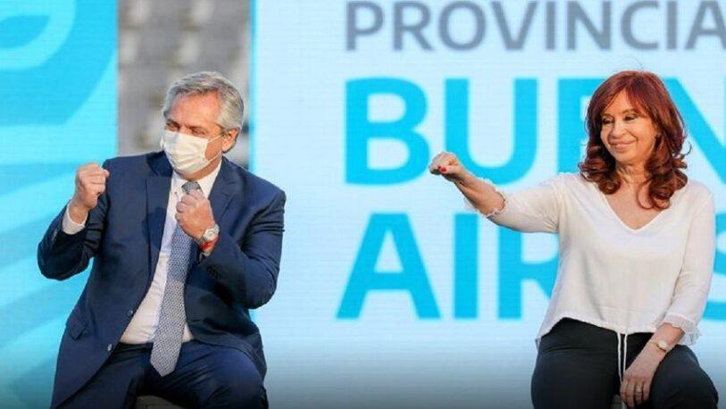 El 51% de los argentinos desaprueba la gestión de Alberto y para el 47%, Cristina ejerce el poder