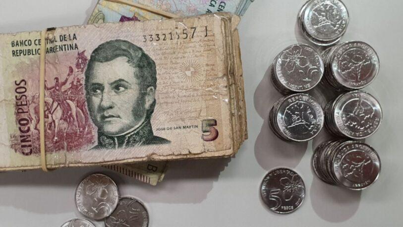 Billetes de $5: hasta cuándo hay tiempo de canjearlos