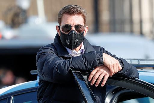 Misión Imposible 7: El estudio anticovid que mandó a construir Tom Cruise