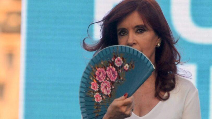 Un juez habilitó a Cristina a cobrar dos jubilaciones de privilegio a la vez, sin pagar Ganancias