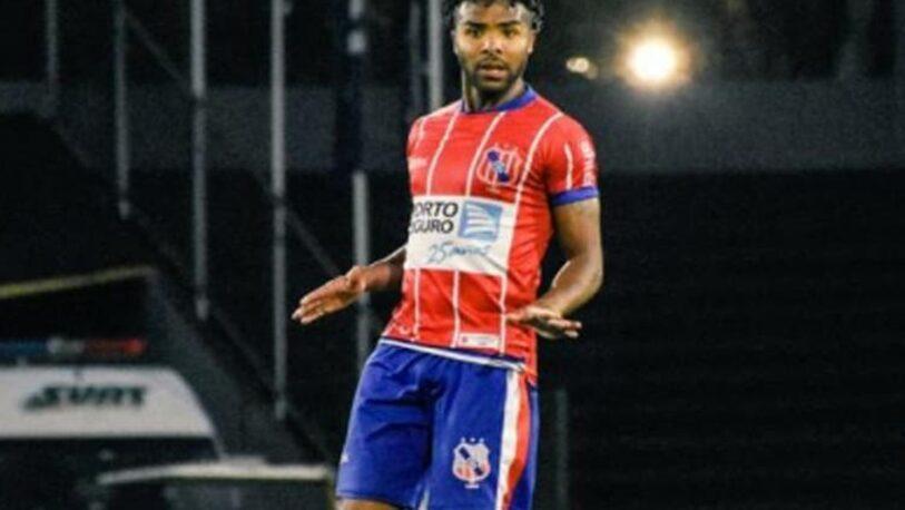 El futbolista Maxi Pereira fue encontrado muerto en Minas