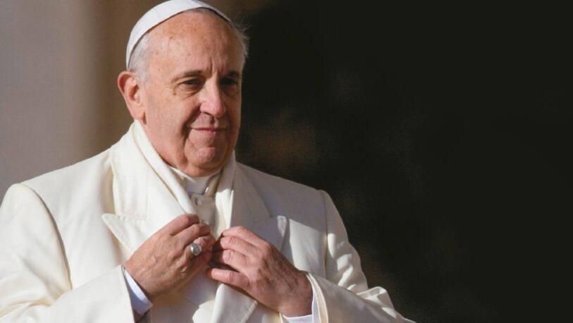 Aborto: el Papa Francisco envió un mensaje en la previa del debate
