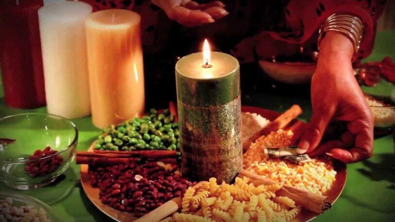 ¡Salud, dinero y amor! Los diferentes rituales para Año Nuevo