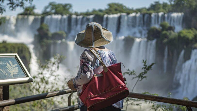 Misiones recibió a 13.100 turistas durante el fin de semana largo