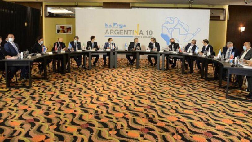 Gobernadores reclamaron la suspensión de las PASO