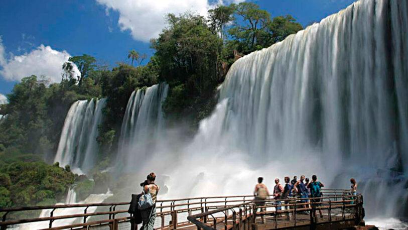 Puerto Iguazú tendrá ingresos bruto cero