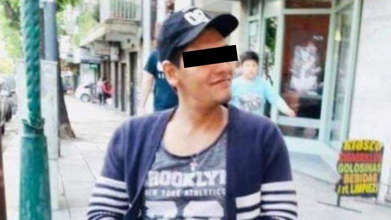 """""""Dejaron libre a la basura que violó a mi hija"""", dijo la madre de la joven drogada y violada en su primer día de trabajo"""