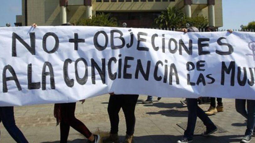 """La """"objeción de conciencia"""" amenaza la implementación de la IVE en Misiones"""